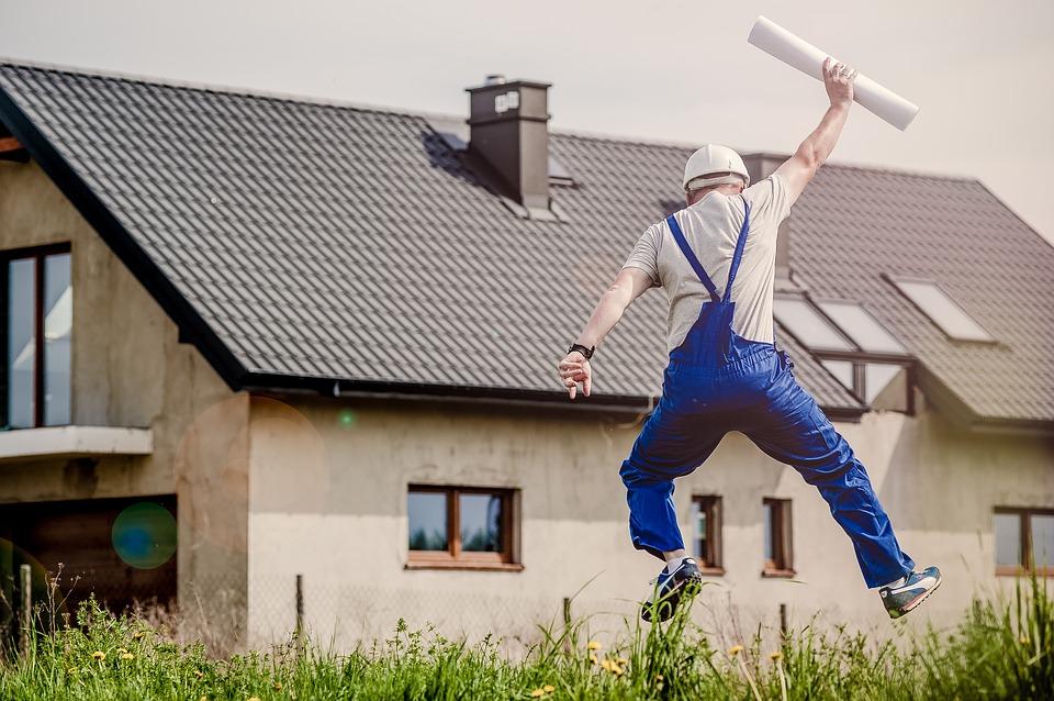 Montáž betonových plotů