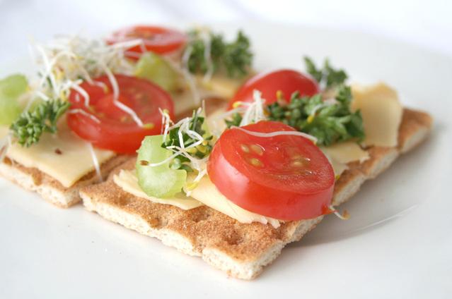 Alfalfa podporuje trávení a přispívá ke zdravému životnímu stylu